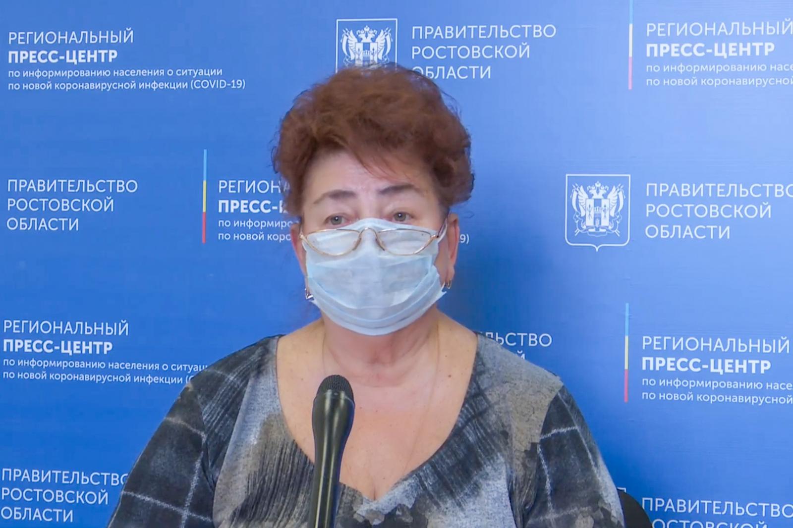 Врач-эпидемиолог: санитарные меры необходимы