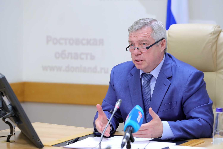 В Ростовской области сняли часть запретов