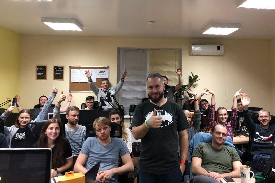 Большие победы инноваторов из Таганрога