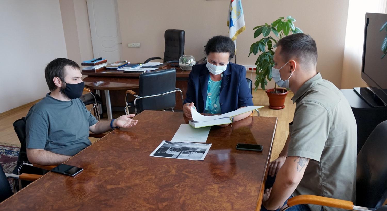 Проекты для благоустройства Таганрога
