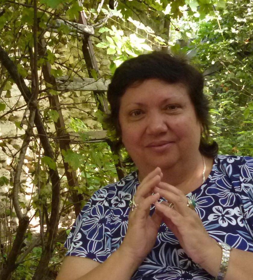 Ирина Ордынская: «Вера – это свет и радость!»