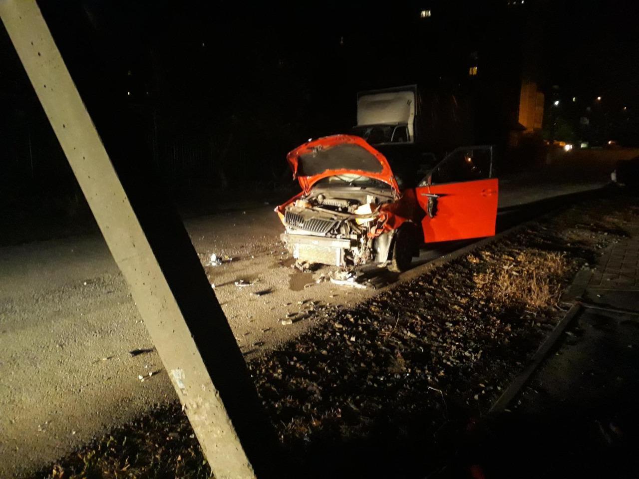 За три дня на дорогах региона погибли 12 человек