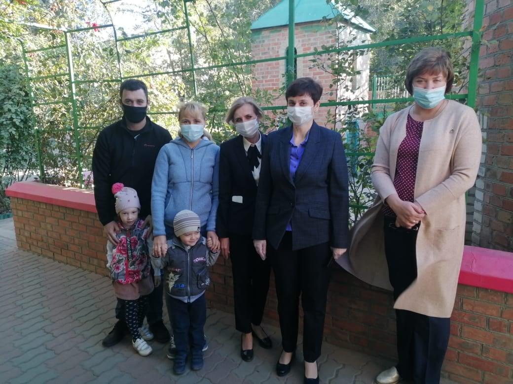 Санитарный мониторинг в школах и детсадах Таганрога