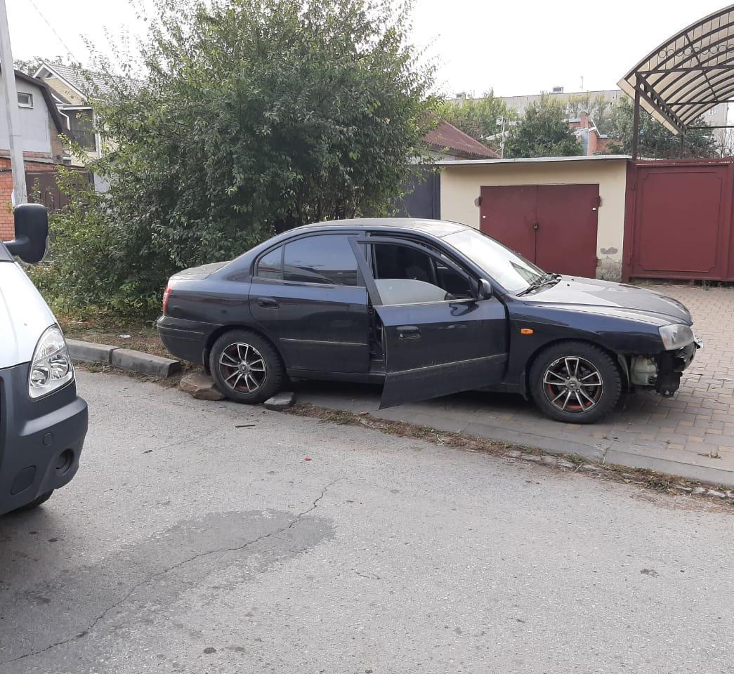 Нетрезвый водитель насмерть сбил пешехода