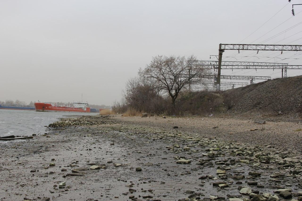 В Таганроге из-за ветра могут быть перебои с водой