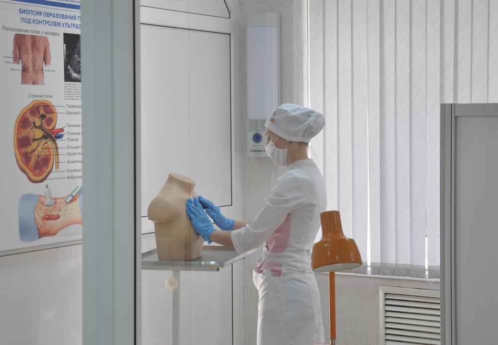 Первая в период пандемии аккредитация онкологов прошла на Дону