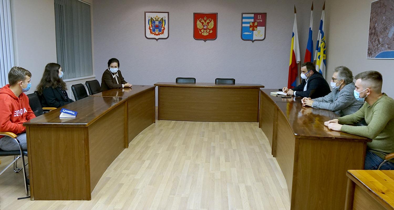 Таганрогские медики просят помощи волонтеров