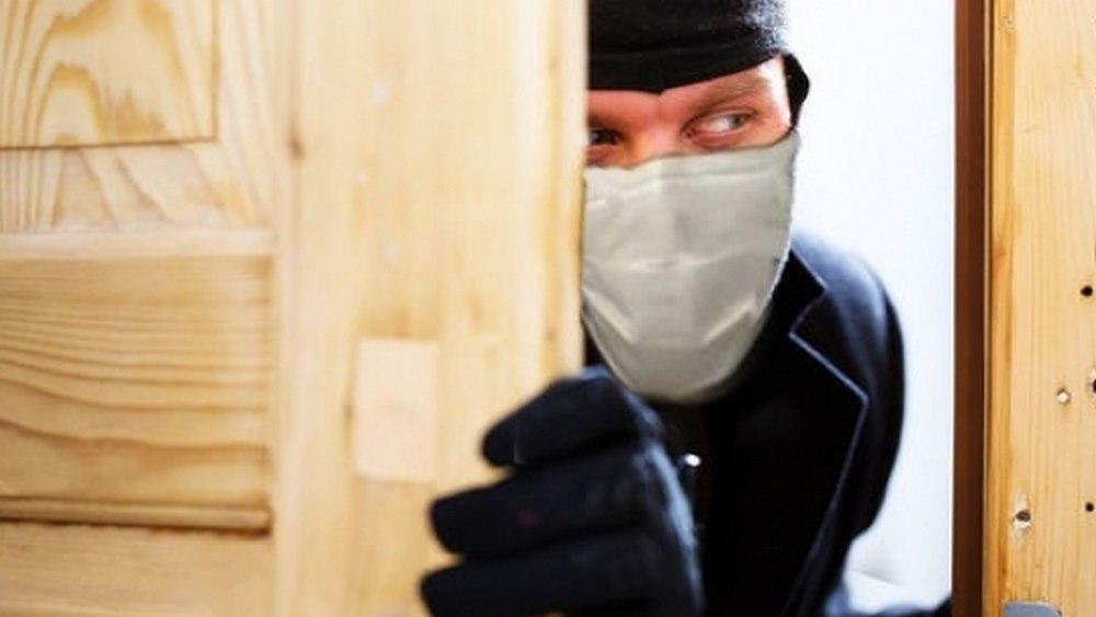 Донские разбойники прятались за медицинскими масками