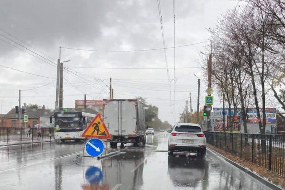Улица Чехова станет безопаснее