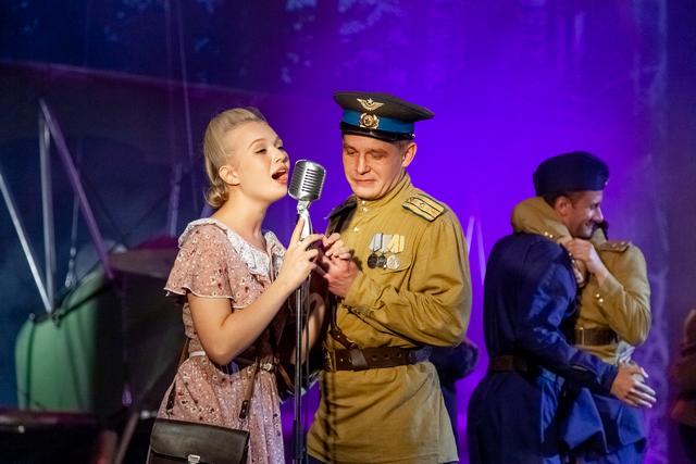 Таганрог приглашает в театральный тур