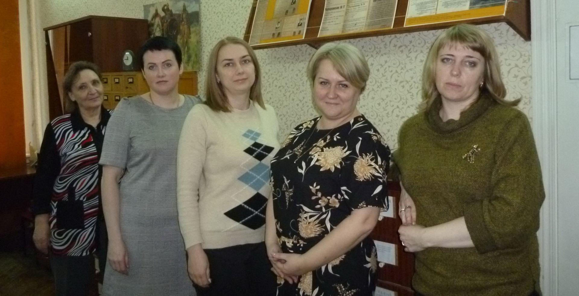 Хранительницы прошлого Таганрога
