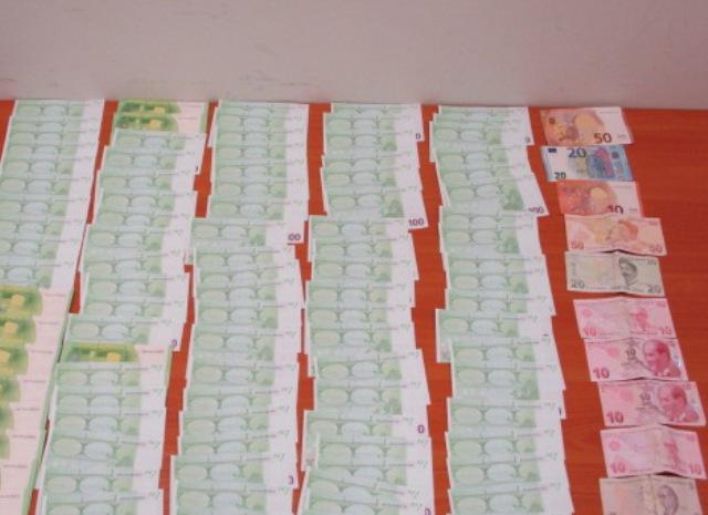 Более 900 тысяч рублей изъято у пассажиров аэропорта