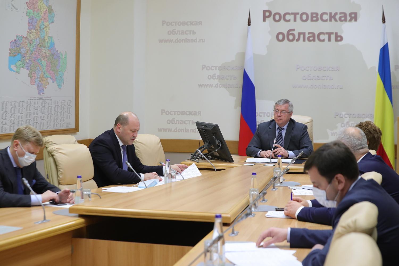 Определены этапы модернизации электротранспорта Таганрога