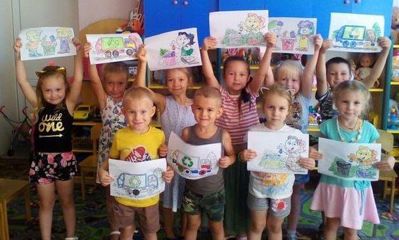 В Таганроге открылись круглосуточные дошкольные группы