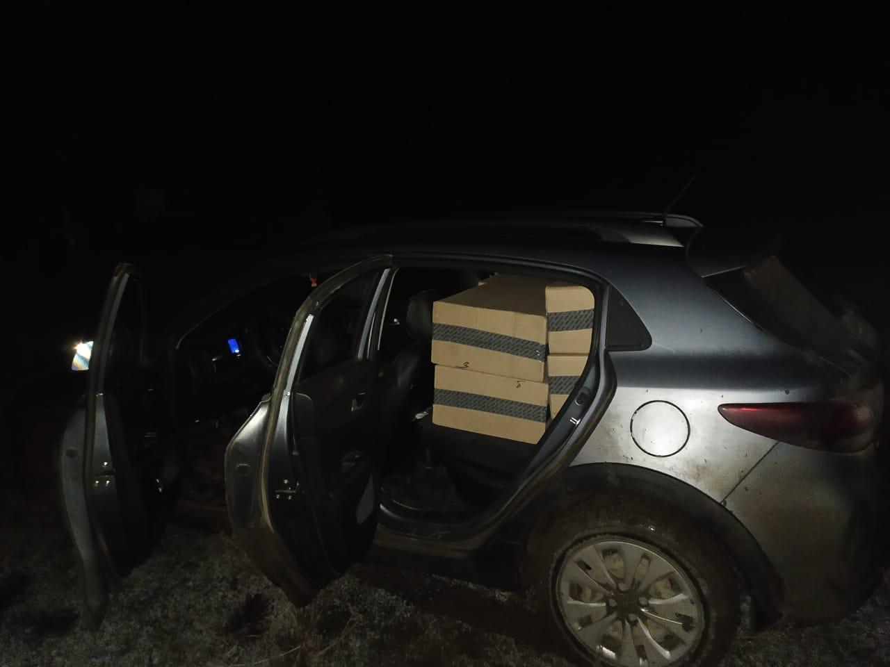 На Дону 10 человек арестованы за контрабанду табака