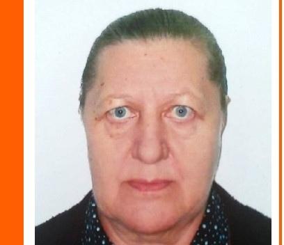 В Таганроге разыскивают пропавшую пенсионерку