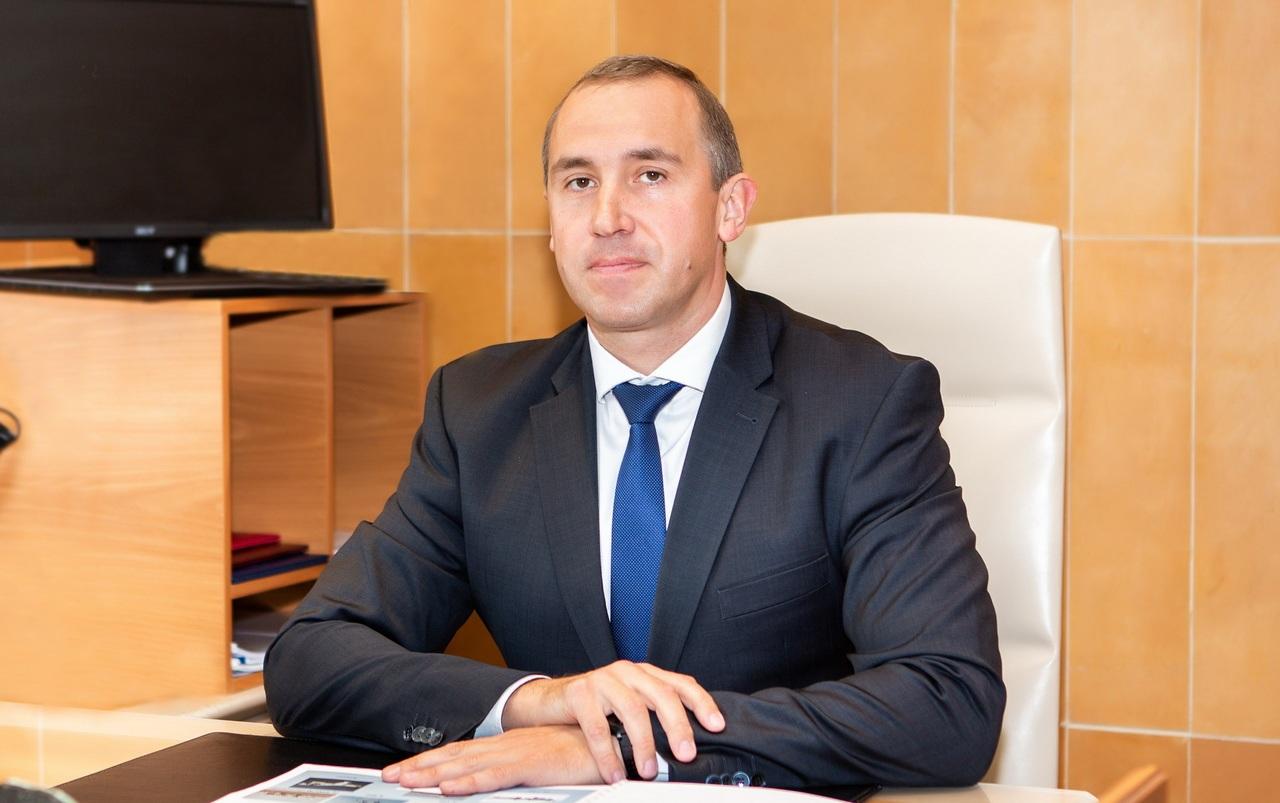 На ТАНТК им. Г.М. Бериева назначен новый руководитель