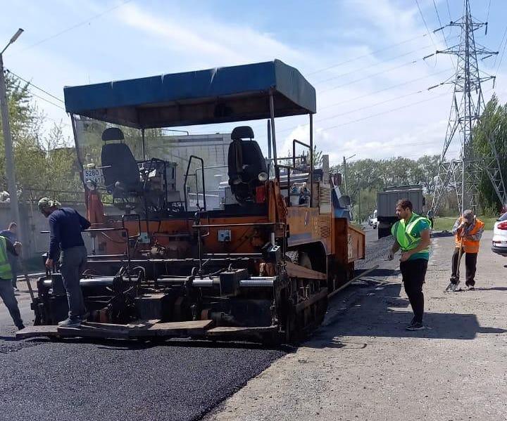 В Таганроге отремонтируют на одну дорогу больше