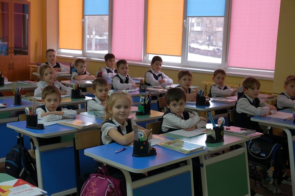 В Таганроге стартует второй этап зачисления в 1 класс