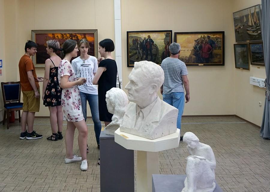 Афиша Таганрога: куда пойти на выходные