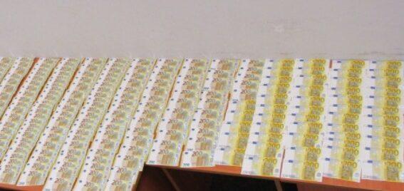 50000 евро пытался вывезти россиянин в Турцию