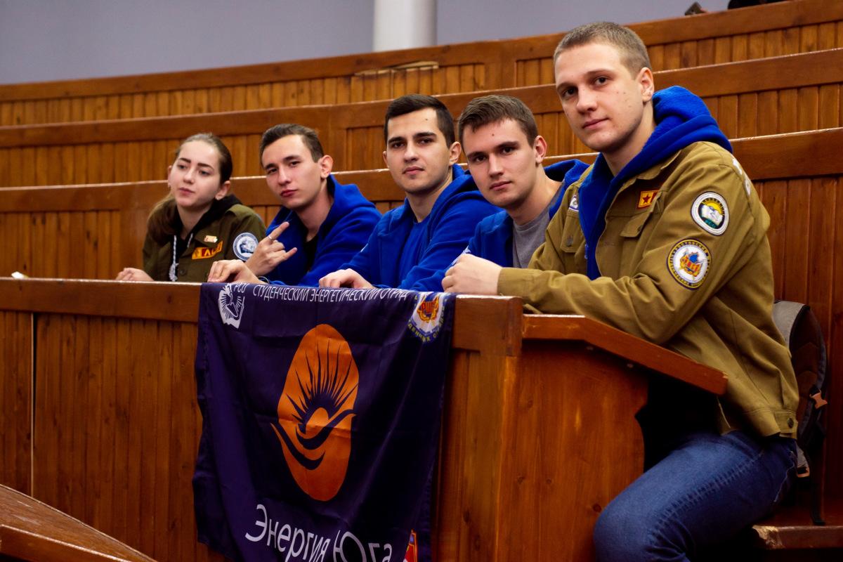 «Красный котельщик» возьмет на работу будущих выпускников ЮРГПУ