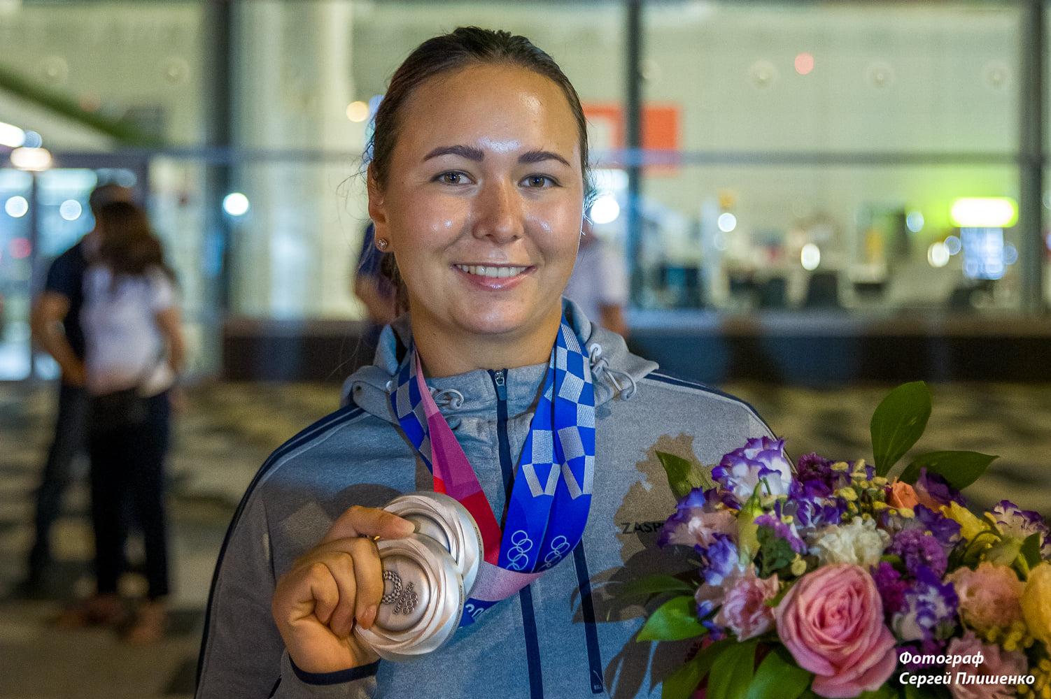 Донские олимпийцы получат премии: за «золото» — 3 млн
