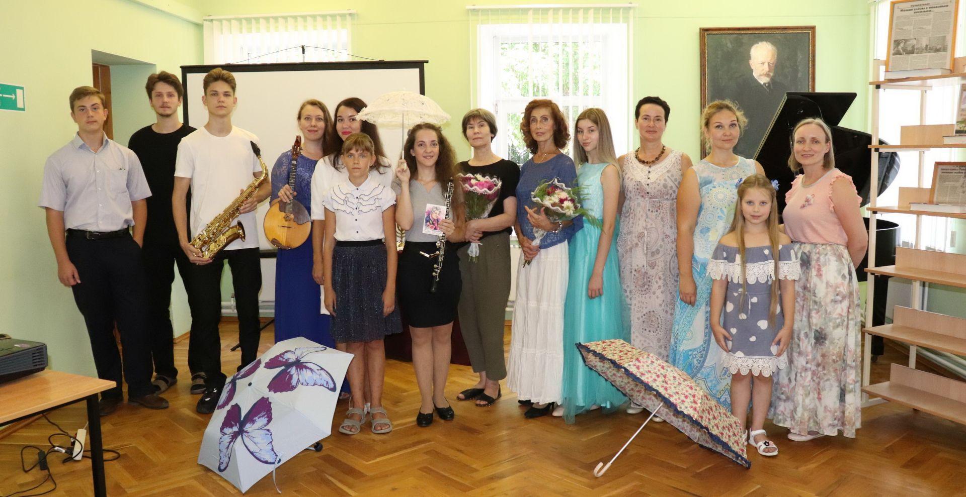 Таганрог отметил 125-летие Фаины Раневской. Второе по счету…