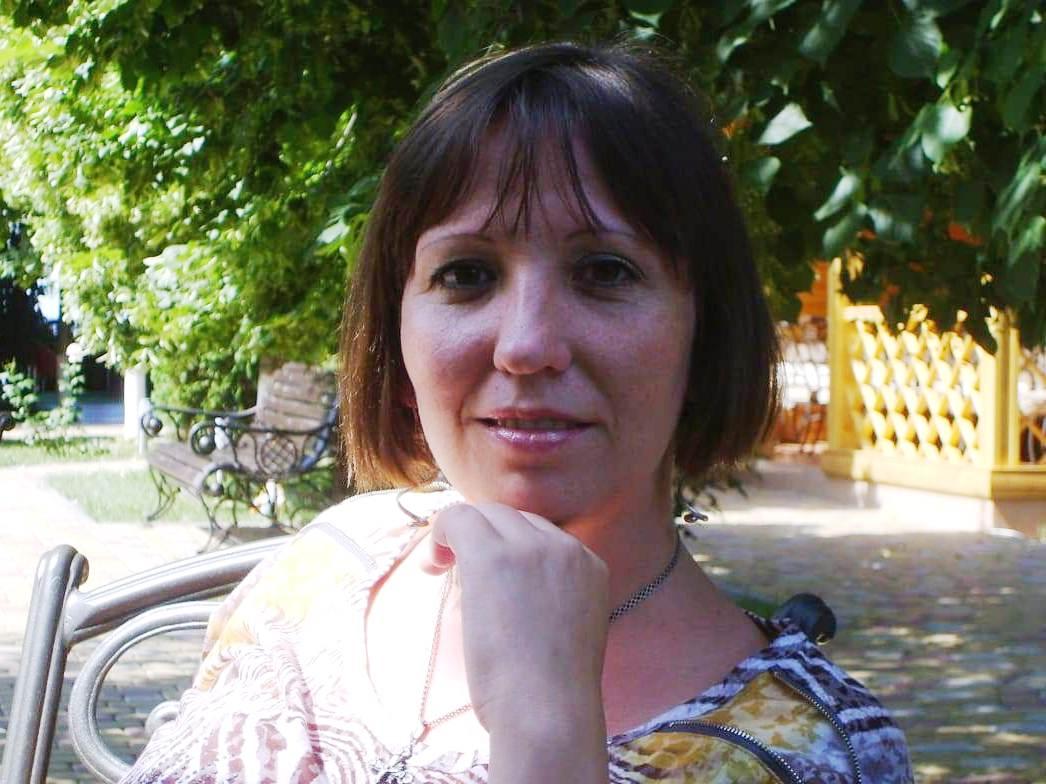Марина Шевченко: «Любите жизнь, и она ответит вам взаимностью»