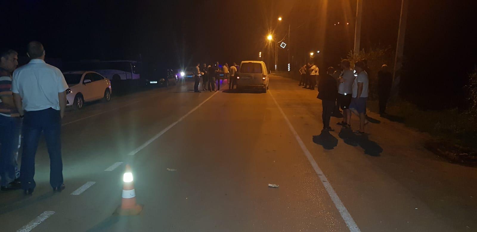 На Дону под колесами машины погиб 4-летний ребенок