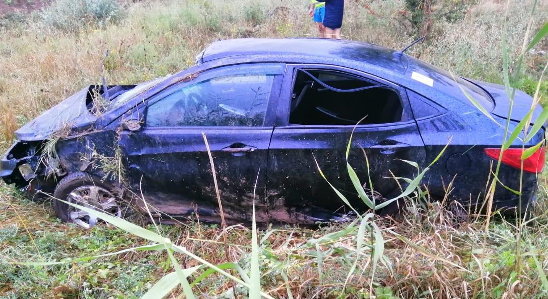 В ДТП на донской трассе погибла 19-летняя девушка