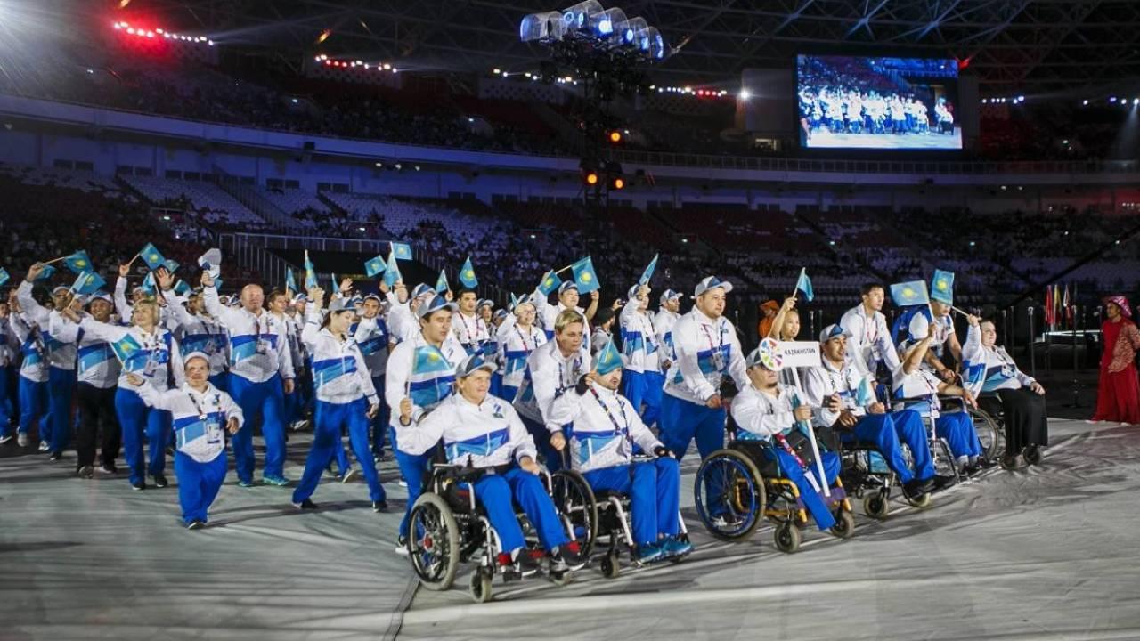 В Паралимпийских играх в Токио участвуют 11 донских спортсменов