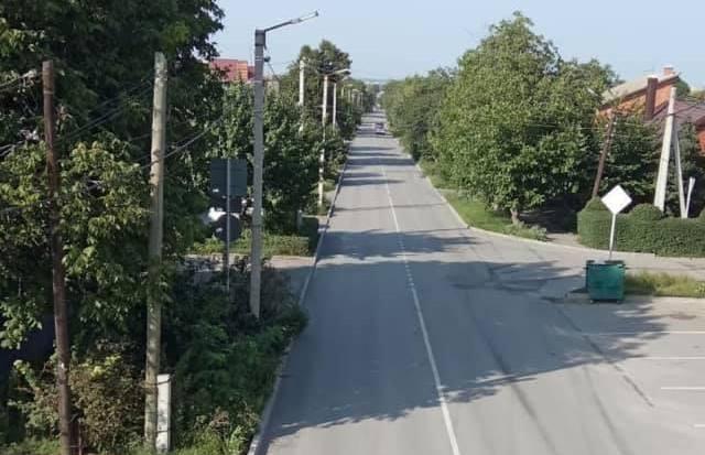 В Таганроге восстановили уличное освещение