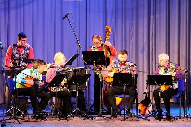 «Диво» приглашает на концерт, посвященный Дню музыки