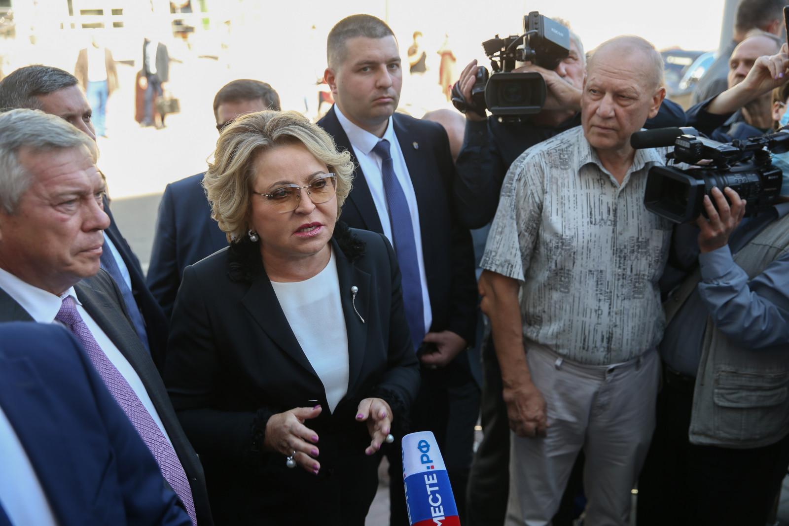 Общественникам Таганрога окажут поддержку