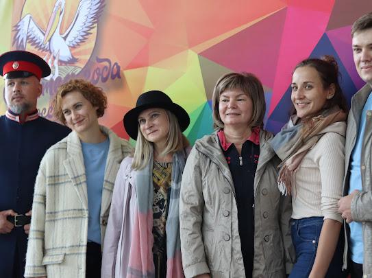 Донской регион принимает финал главного педагогического конкурса России