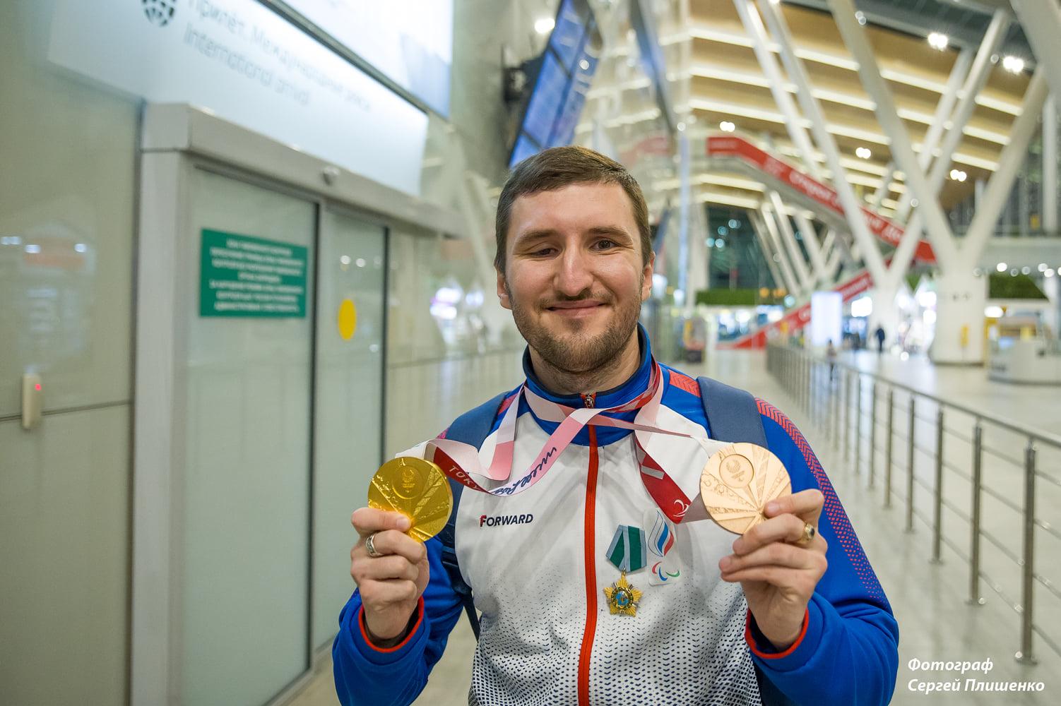 Александр Скалиух: «Для спортсмена нет ничего важнее Олимпиады»
