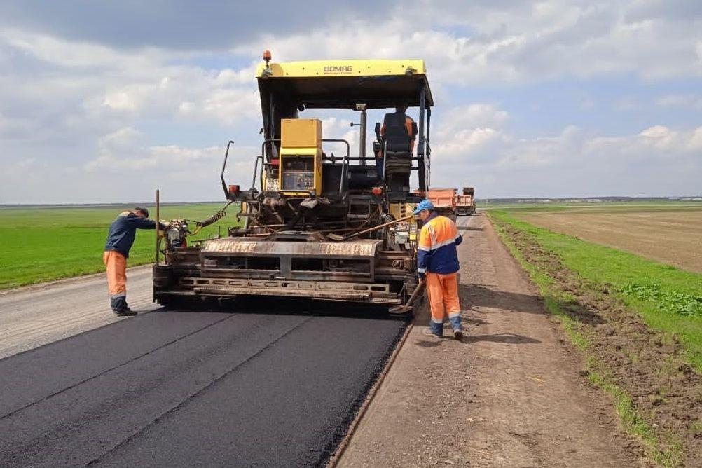 На Дону дополнительно отремонтируют семь участков дорог