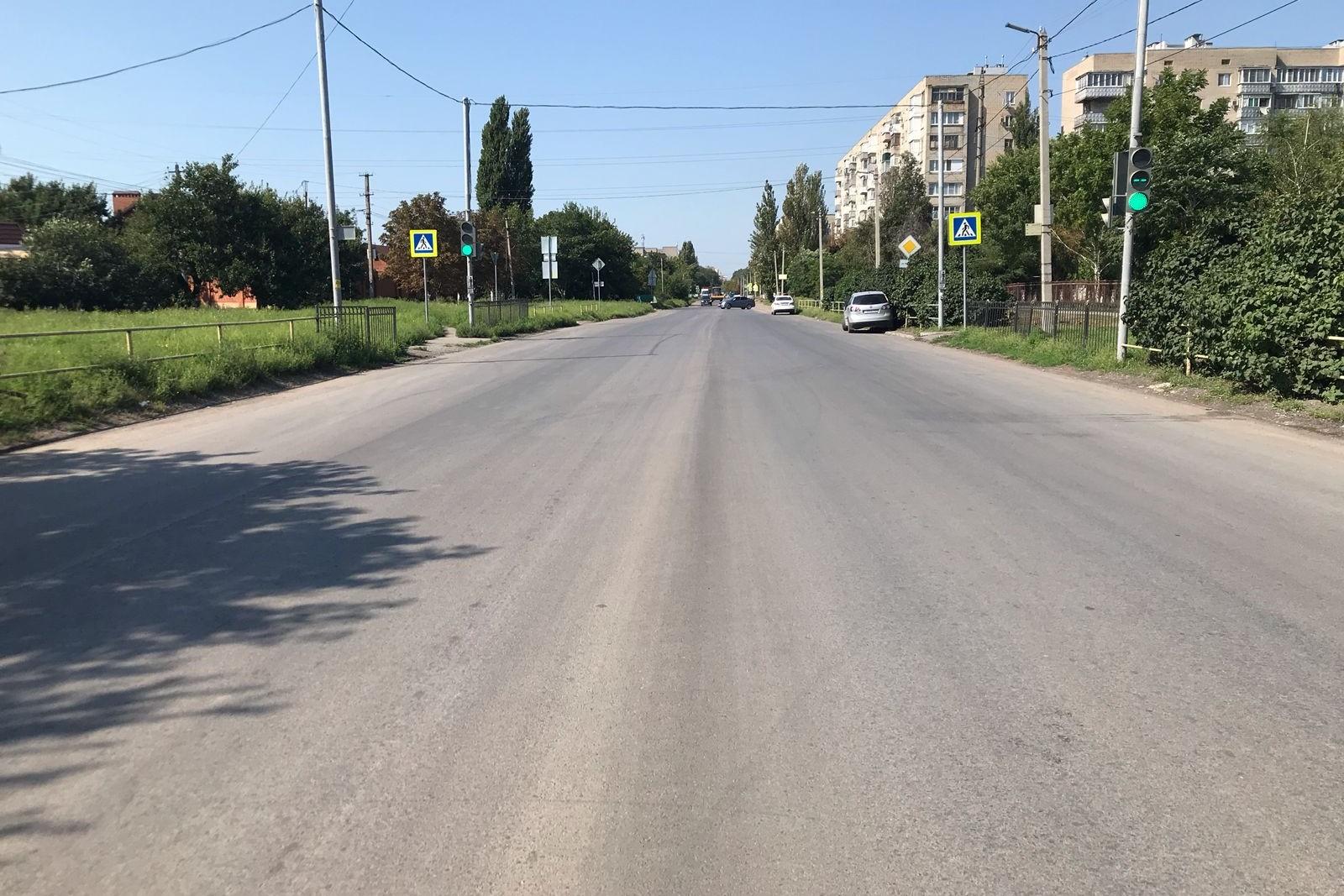 В следующем году в Таганроге отремонтируют 16 дорог