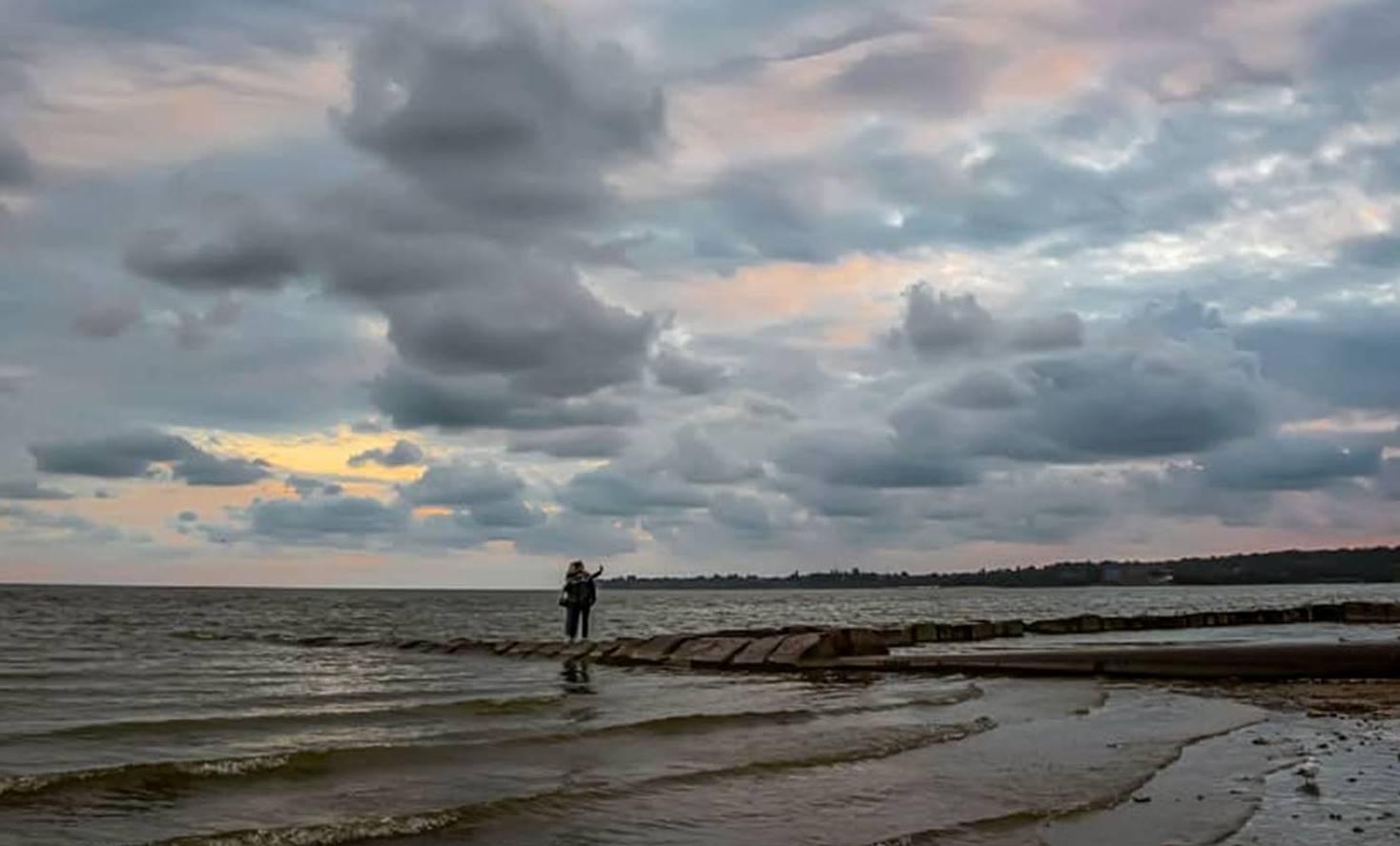 Погода в Таганроге: в выходные будет пасмурно