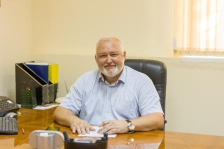 В Таганроге депутатом по 9-му округу стал Олег Тимохин