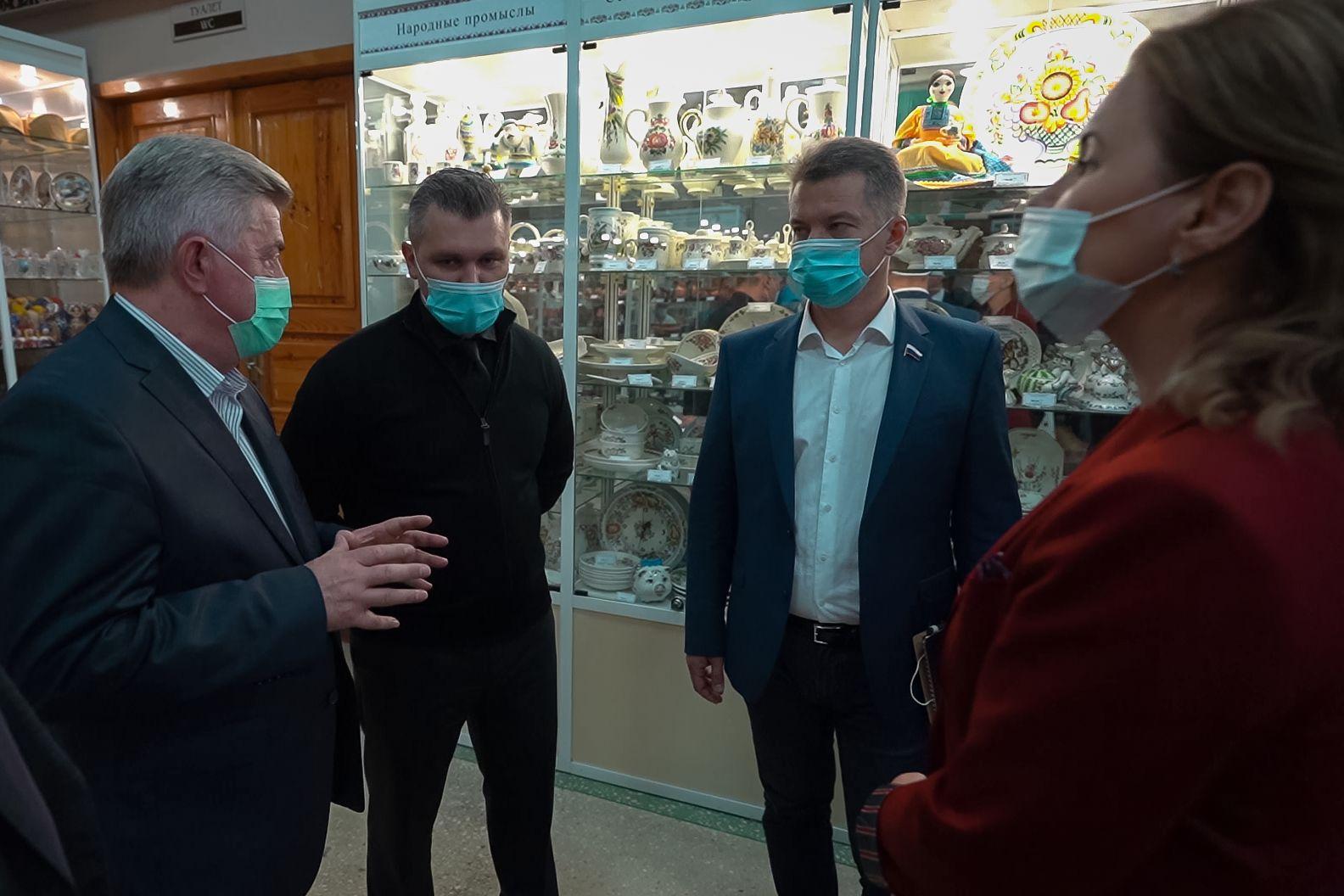 Экспозиция икон из Музея Рублева откроется в Азове