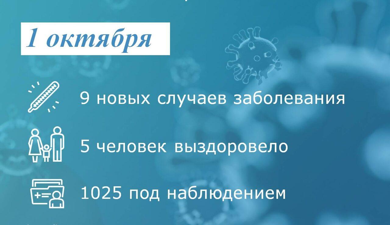 Коронавирус: в Таганроге опять заболели 9 человек