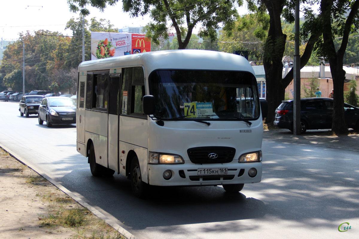 Завтра в Таганроге повысится плата за проезд в транспорте
