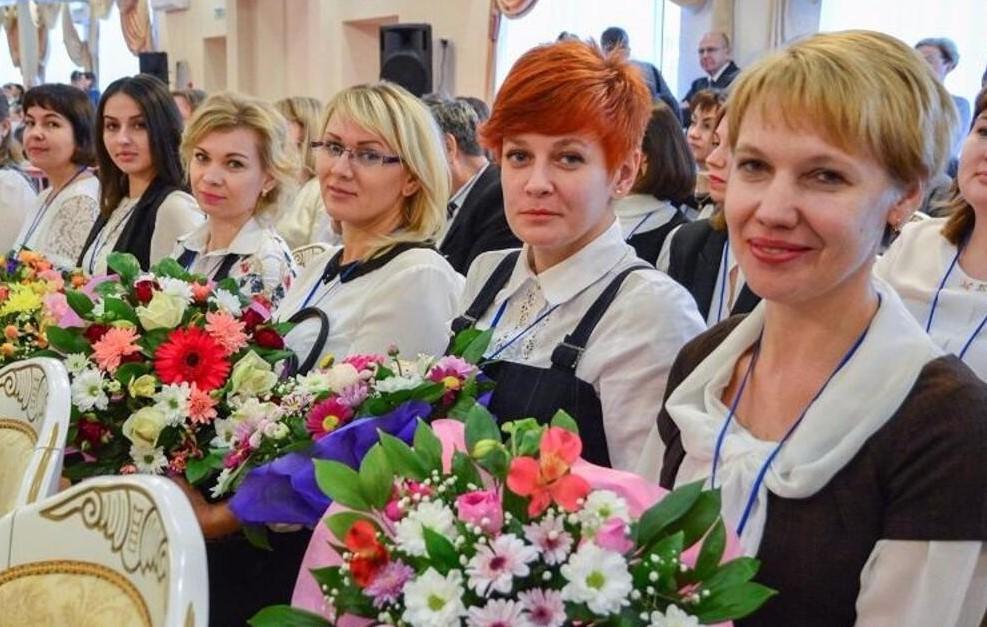 В России и на Дону стартовала учительская неделя