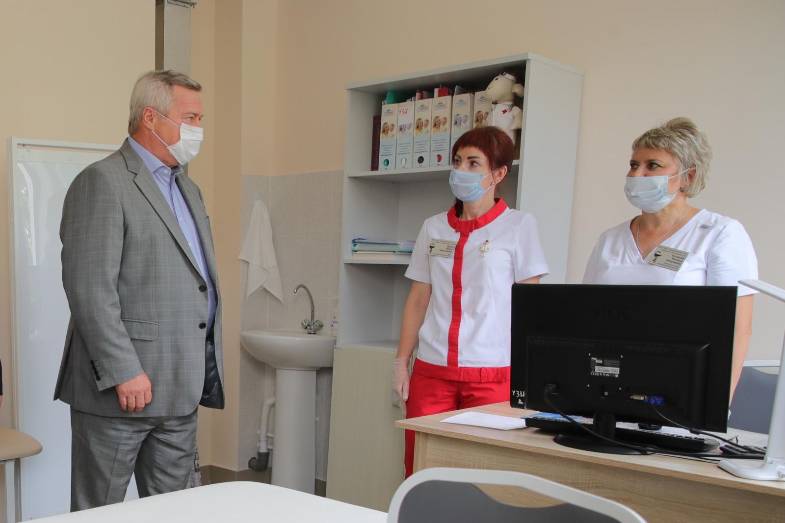 В Ростовской области вводят новые антиковидные ограничения
