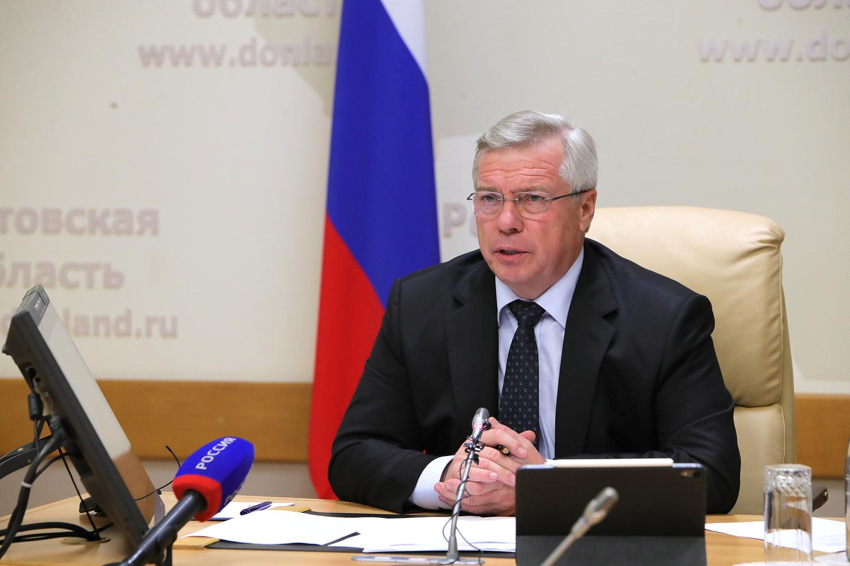 В Ростовской области могут усилить антиковидные ограничения