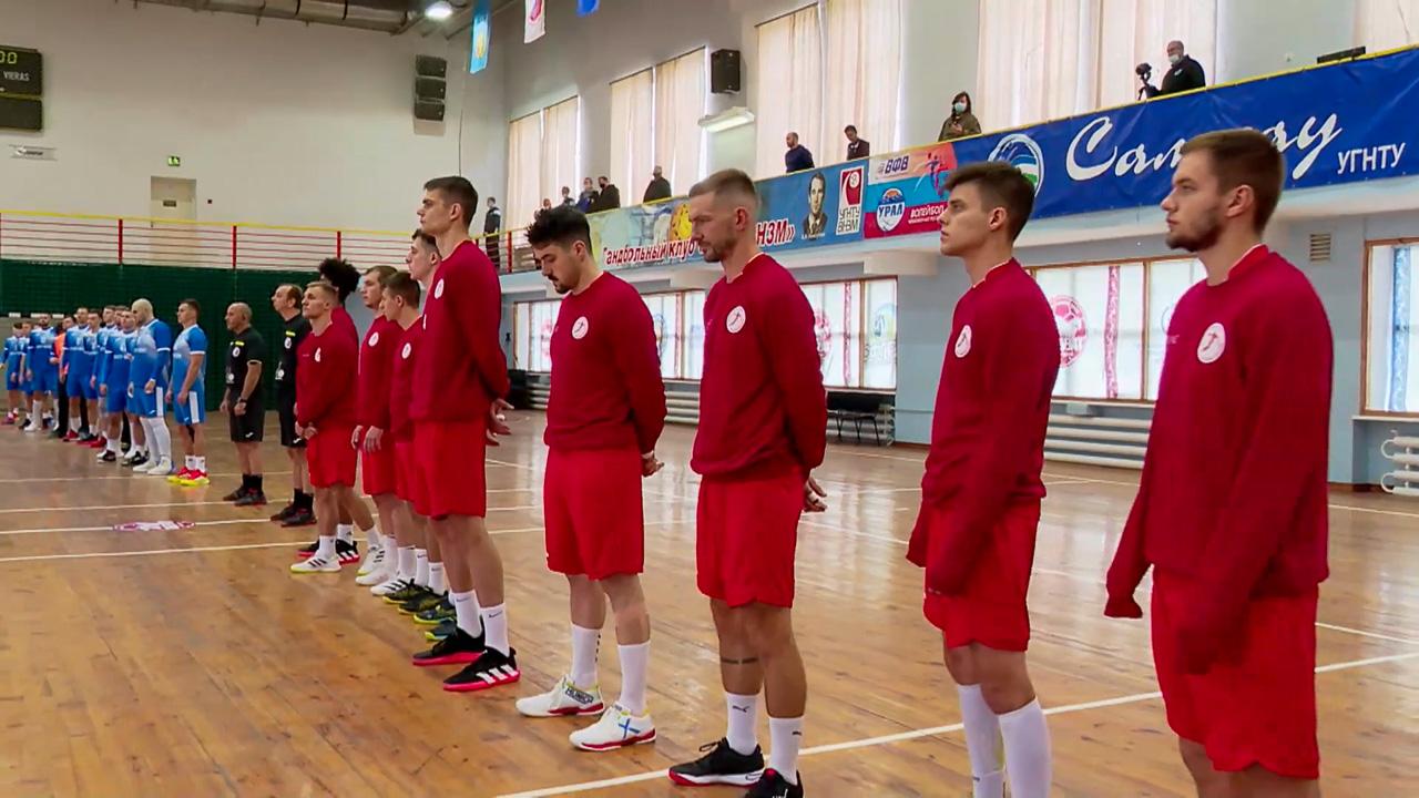 «Донские казаки — ЮФУ»: новая победа