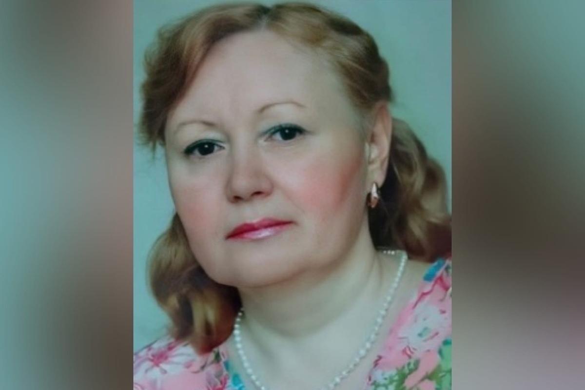 В Таганроге разыскивают пропавшую женщину