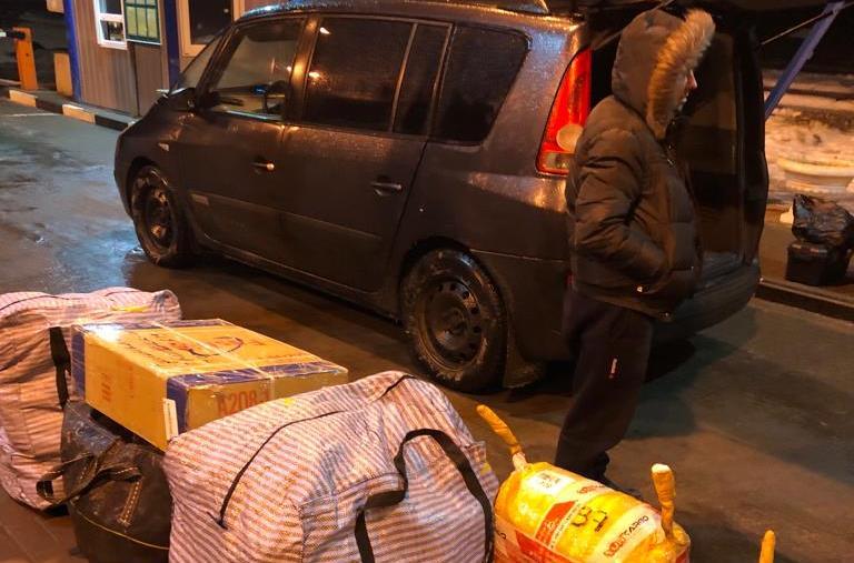 Пытался дать взятку: украинец заплатит 600 тысяч рублей штрафа